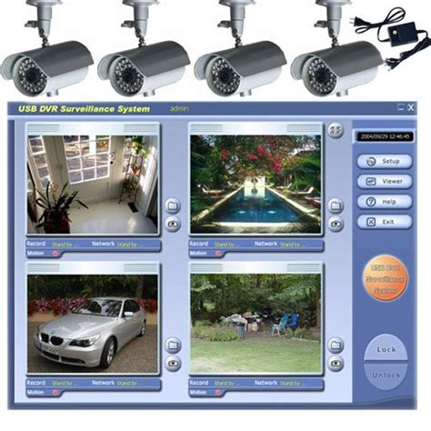 diy home surveillance systems surveillance systems diy