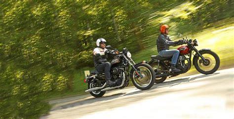 Reise Motorrad 48 Ps by 48 Ps Vergleichstest Motorrad Fotos Motorrad Bilder