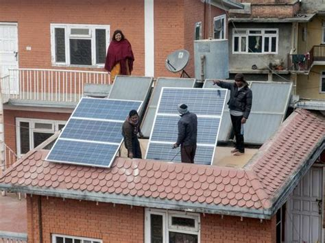 solar energy in india for home govt looking to boost made in india solar panels
