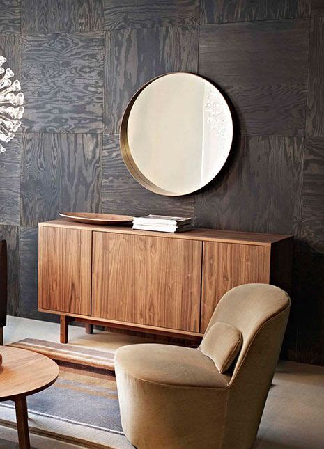 ikea stockholm console the 50s interior design trend ikea stockholm stockholm