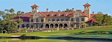 Maryland House by Tpc Clubhouse At Sawgrass Clark Construction