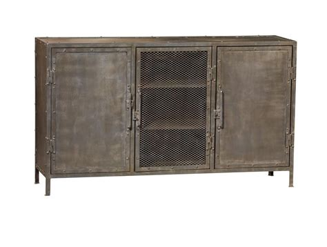 Metal Buffet Table by 17 Best Ideas About Buffet Metal On M 233 Tal