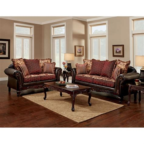 burgundy living room furniture burgundy sofa set burgundy living room furniture color