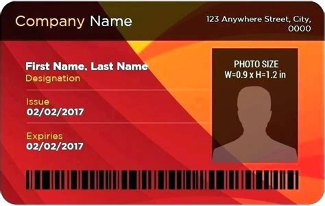 96 Visitor Card Templates Download This Visitor Card Click The Link Below Church Template Is Company Id Card Template