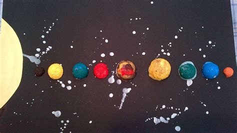 solar system crafts for solar system worksheets for kindergarten pics about space