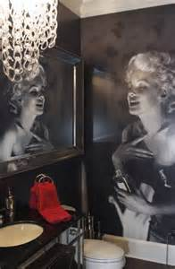 Marilyn Monroe Decorations 29 Interior Designs With Monroe Theme Messagenote