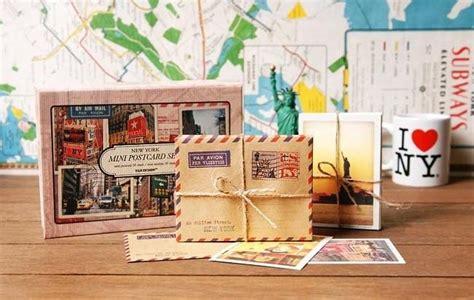 Mini Postcard Set mini post card set new york 7321 design