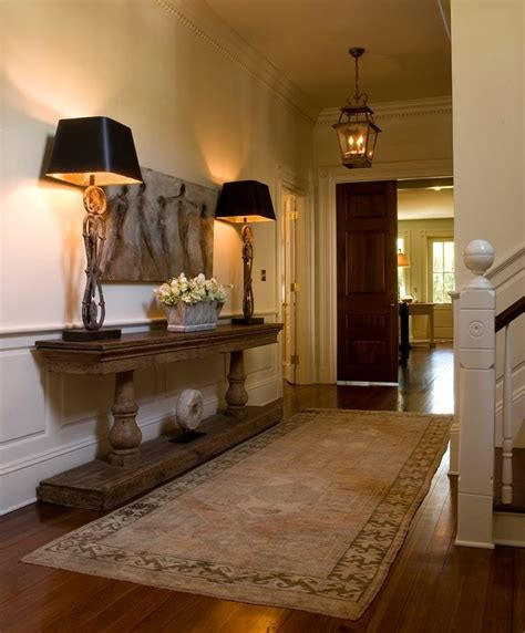 foyer design cool ideas for entry table decor homestylediary
