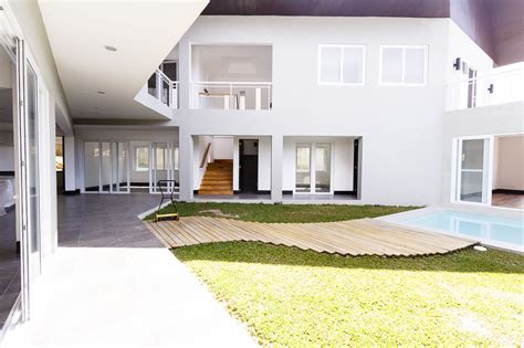 4 bedroom house with pool for rent new 4 bedroom house for rent in maria luisa park cebu