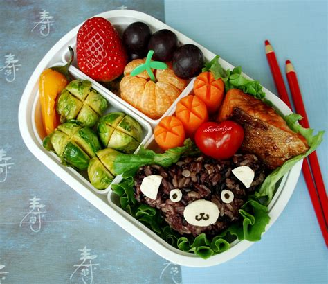 Box Bento waste free lunches what s a bento box