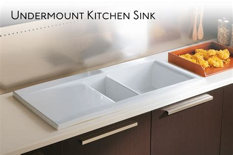 ceramic undermount kitchen sinks undermount kitchen sink