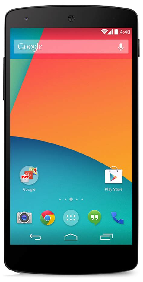android nexus nexus 5 android central