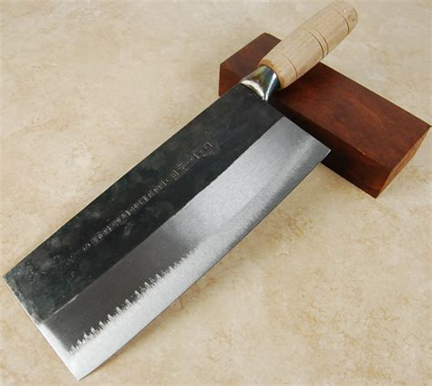 Japanese Damascus Kitchen Knives Cck Small Cleaver