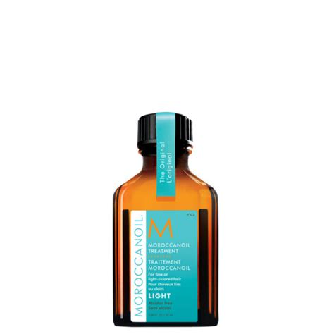 Moroccanoil Light by Moroccanoil Treatment Light 25ml Free Delivery