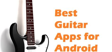 best guitar apps android apps archives page 2 of 5 android2u