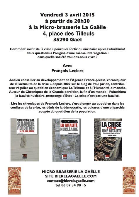 Andre Nougaret Resume by Julien Alexandre Page 2 De Paul Jorion