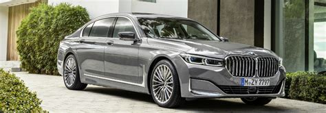 Bmw 2020 Model Year Schedule by What Is The Seating Capacity Of The 2020 Bmw 7 Series