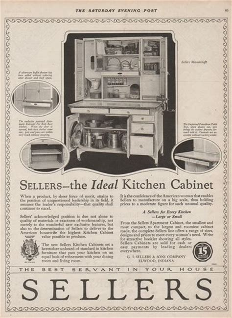 sellers kitchen cabinet parts 299 best images about sellers hoosier cabinets on