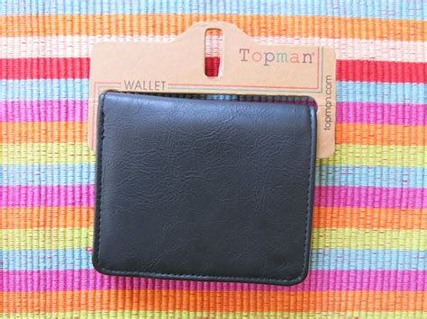 Can I Use A Topman Gift Card In Topshop - topman men s wallet pinoy guy guide