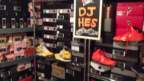 Rack Shoe Room by New Sneaker Racks Shoe Room Update