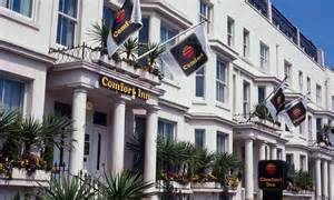 comfort inn chain comfort inn rated worst hotel chain in the uk by which