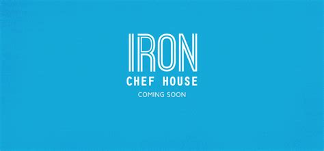 iron chef house iron chef house mosaic