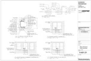 Floor Plan Detail Drawing by Architectural Drawings For Filing In Nyc The Architect S Slate
