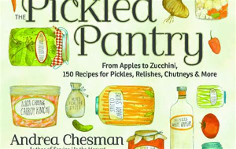 book review the pickled pantry vitality magazine