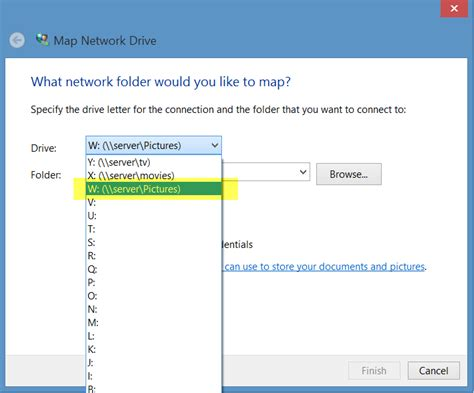 map network drive windows 8 can t access drive letter after successful network