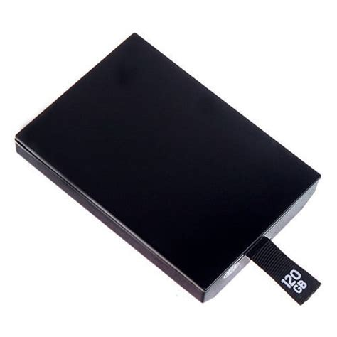 Hdd Xbox Slim by 120g Hdd Drive Disk Disc For Xbox360e For