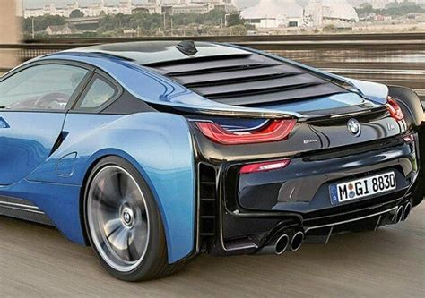 cost of i8 bmw 2017 bmw i8 price release date changes specs
