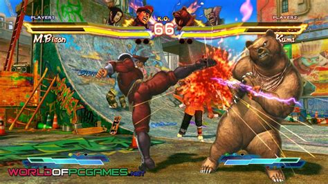 download full version ps3 games mfps3 games net street fighter x tekken free download full version pc game