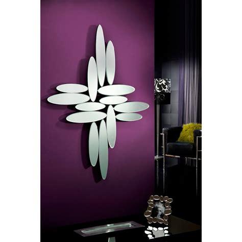 miroirs design miroir design de formes elliptiques