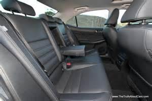 2014 lexus is 250 interior picture courtesy of alex l