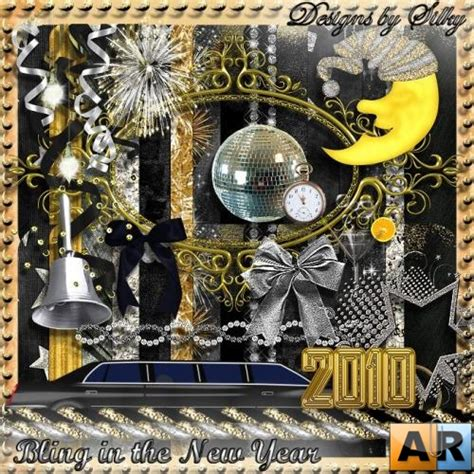 Bling Gold Ar gold silver bling bling photoshop styles actions 187 arstyle org портал обо всем интересном