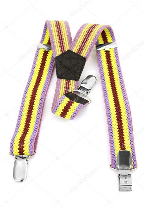 colored suspenders different colored suspenders