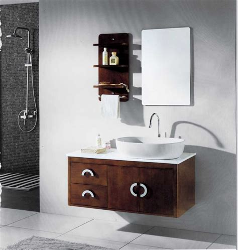 China Bathroom Cabinet Bathroom Furniture Ms 8407 Bathroom Furniture