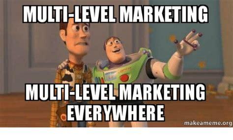 Network Marketing Memes