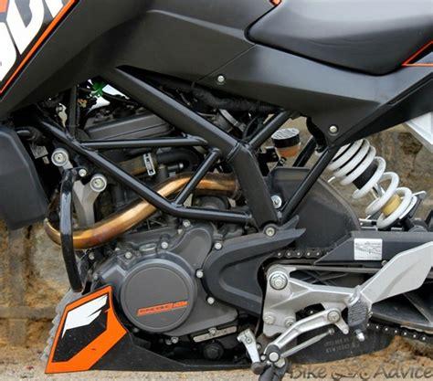 Engine For Ktm Duke 200 Ktm Duke 200 Road Test And Review By Sharat Aryan