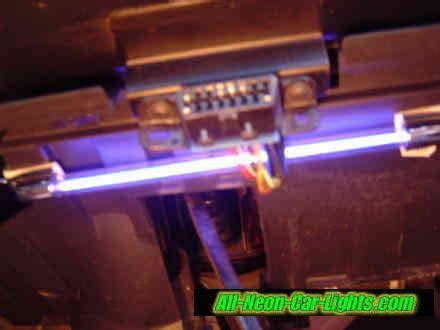 how to install led lights in car interior how to install interior car lights neon and led