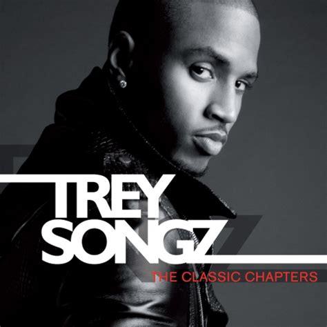 Cd Original Trey Songz Pleasure trey songz the classic chapters mixed by dj kitsune mixtape trackblasters entertainment