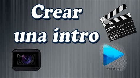 vegas pro intro tutorial c 211 mo crear una intro para tus videos tutorial sony vegas
