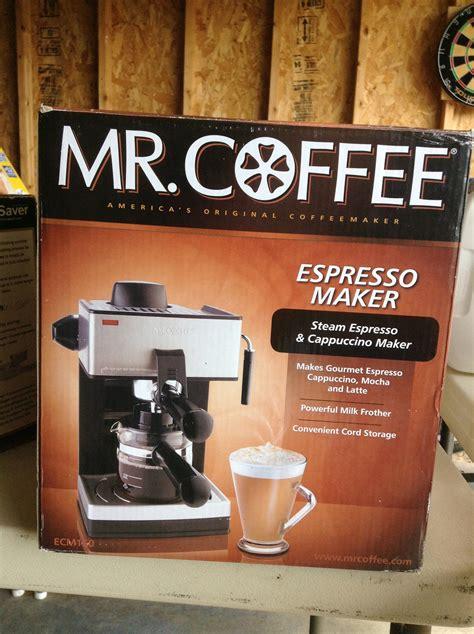 Makers Garage by Espresso Maker In Whatleyworld S Garage Sale Genoa City Wi