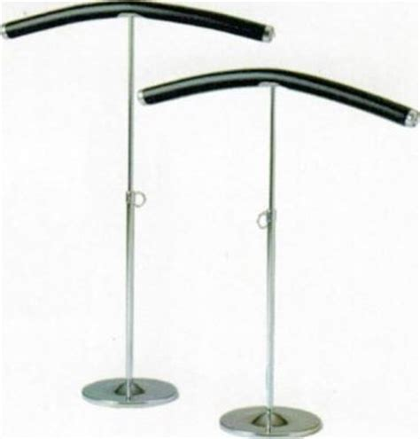 gm rogers t shirt jumper display stand