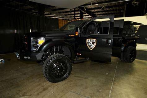 5 11 Tactical Beast 2012 ford f 450 5 11 tactical b e a s t by galpin auto