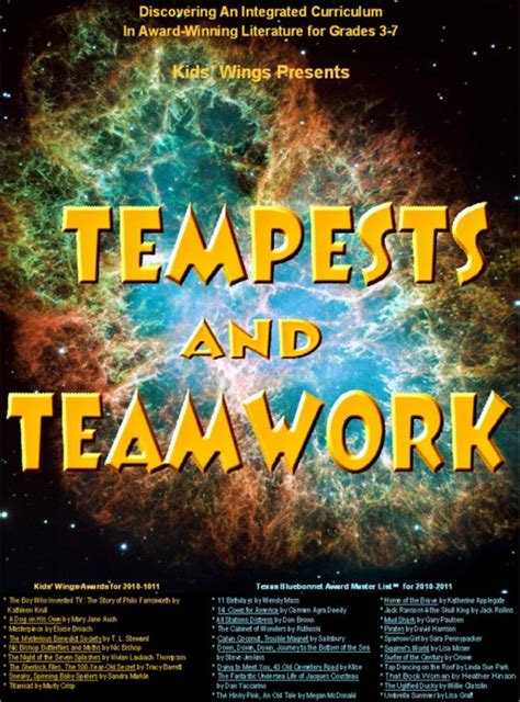 teamwork picture books outstanding workshop featuring award winning books for