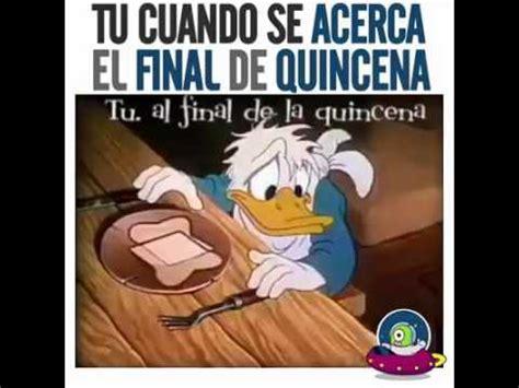 imagenes para viernes de quincena el final de una quincena meme youtube