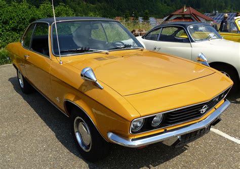 Opel Manta by Opel Manta S Gebaut 1970 75 Oldtimertreff Oberwinden