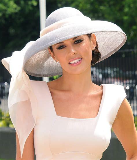royal ascot hats danielle bux photos photos royal ascot day one zimbio