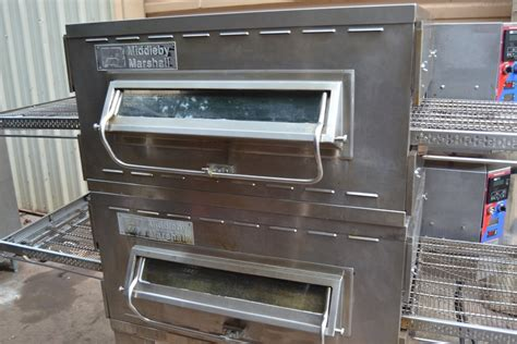 Brick Style Commercial Pizza Ovens ? Home Ideas Collection